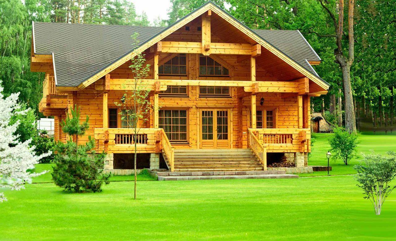 Картинки по запросу Деревянные дома: Преимущества
